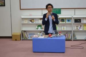 元気な足づくり講座を開講させていただきました。