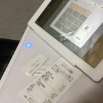 iPadレジの導入に向けて!