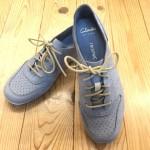 【Clarks】春の新作婦人靴のご紹介